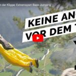 Y-Kollektiv: Extremsport Base-Jumping - Im freien Fall von der Klippe