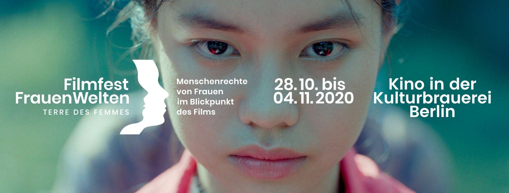 Filmfest FrauenWelten 2020