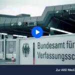 ARD-Doku: Verfassungsschutz - Früh.Warn.System.