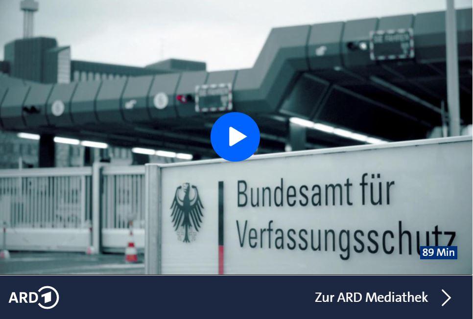 ARD-Doku: Früh.Warn.System.