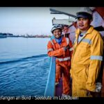 ARTE-Doku: Gefangen an Bord - Seeleute im Lockdown