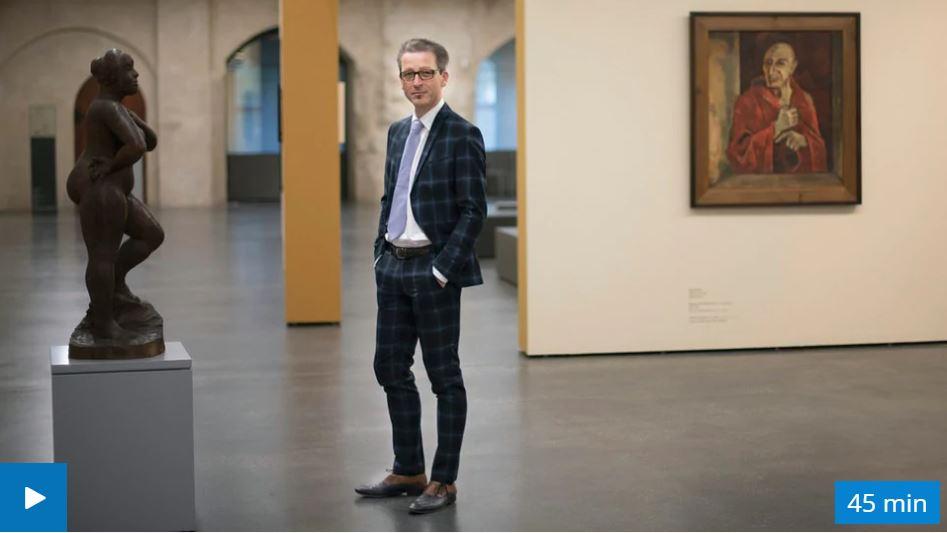 MDR-Doku: Generation Umbruch - Auf den Spuren der Wendekinder