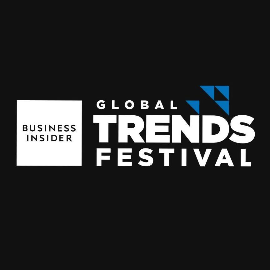 Business Insider Global Trends Festival 2020