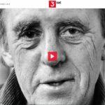 3sat-Doku: Heinrich Böll – Ansichten eines Anarchisten