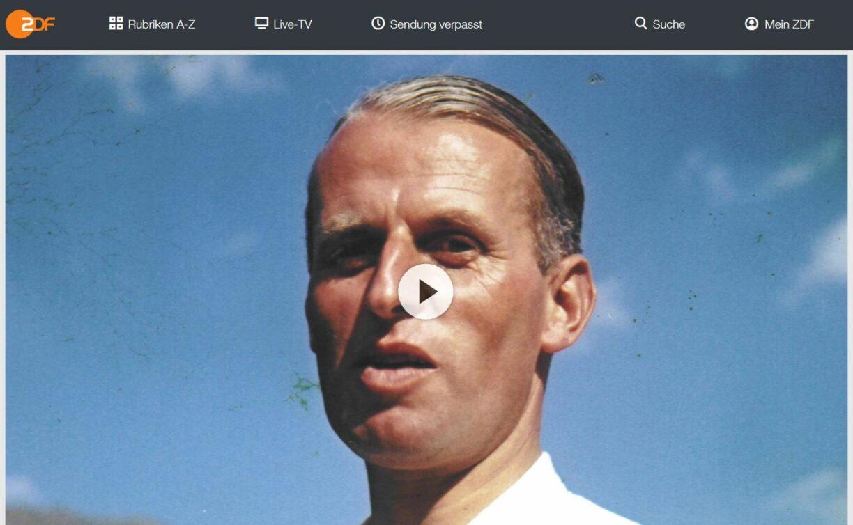 ZDF-Doku: Hitlers Geheimwaffen-Chef – Die zwei Leben Hans Kammlers
