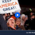 ARD-Doku: Im Wahn - Trump und die Amerikanische Katastrophe