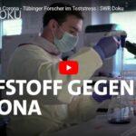 SWR-Doku: Impfstoff gegen Corona - Tübinger Forscher im Teststress