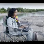 ARTE-Doku: Kanada - Literatur im Aufbruch (4 Teile)
