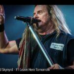 ARTE-Doku: Lynyrd Skynyrd - If I Leave Here Tomorrow