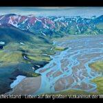 ARTE-Doku: Magisches Island - Leben auf der größten Vulkaninsel der Welt