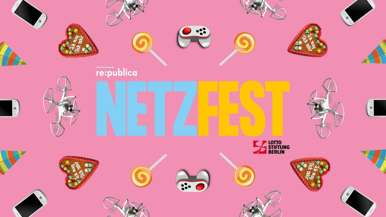Netzfest 2020