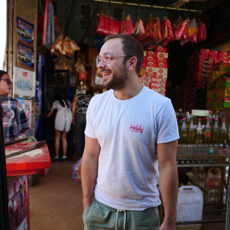 Patrick Kohl: Ich bin unabhängiger Filmemacher