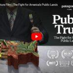 Patagonia: Public Trust - The Fight for America's Public Lands