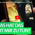 WDR-Doku: Bepöbelt, beleidigt, verdächtigt - Rassismus in Deutschland