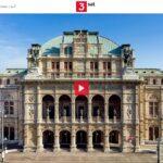 3sat-Doku: Roter Samt und Bühnenstaub - Die Wiener Staatsoper