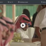 ZDF-Doku: Saudi-Arabien - Öl, Tradition und Zukunft (4 Teile)