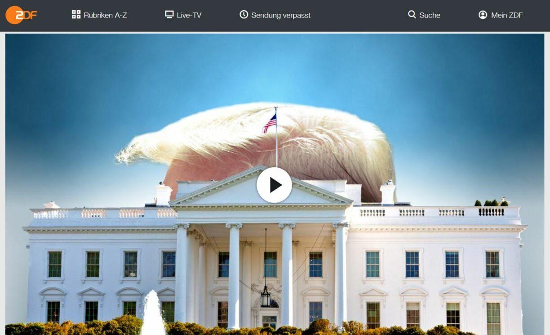 ZDF-Doku: Schlechter als Trump? - Die schlechtesten Präsidenten der Vereinigten Staaten