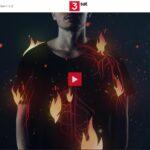 3sat-Doku: Schwelbrand im Körper