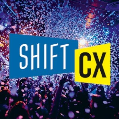 Shift/CX 2021