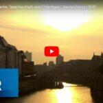 NDR Doku: Hamburgs Welterbe - Speicherstadt und Chile-Haus