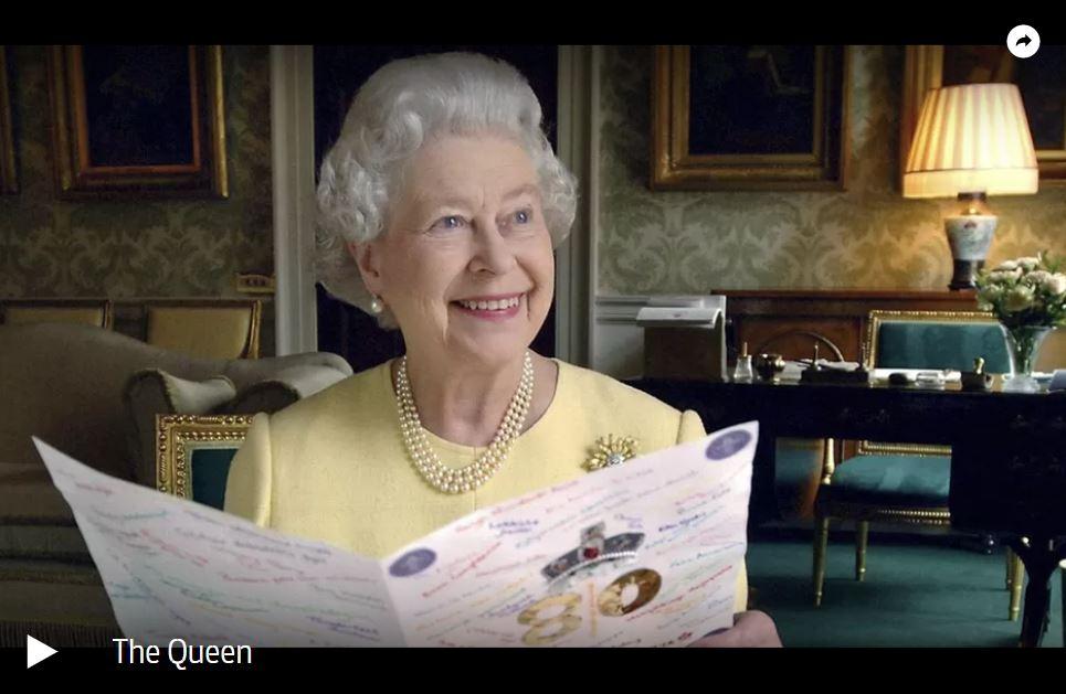 ARTE-Doku: Elizabeth II. - The Queen