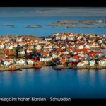 ARTE-Doku: Unterwegs im hohen Norden - Eine Reise durch Skandinaviens magische Natur (5 Teile)
