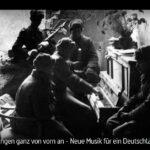 ARTE-Doku: Wir fangen ganz von vorn an - Neue Musik für ein Deutschland nach dem Krieg