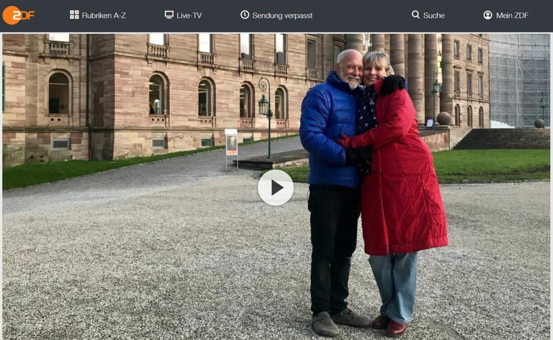 ZDF-Doku: Erste Liebe, zweite Chance - Zurück zur Jugendliebe   37 Grad