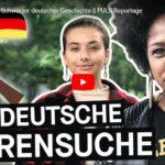 PULS Reportage: Auf den Spuren Schwarzer deutscher Geschichte