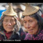 ARTE-Doku: Bhutan - Glücksland im Wandel