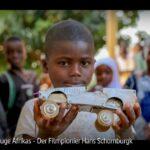 ARTE-Doku: Das Auge Afrikas - Der Filmpionier Hans Schomburgk