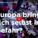 ARTE-Doku: Das Geschäft mit dem Terror