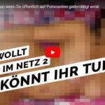 Y-Kollektiv: Das kannst Du tun, wenn Du öffentlich auf Pornoseiten gedemütigt wirst