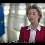ARTE-Doku: Risse durch Europa - Die EU in der Corona-Krise