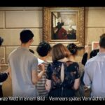 ARTE-Doku: Die ganze Welt in einem Bild - Vermeers spätes Vermächtnis