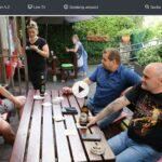 ZDF-Doku: Kaffee, Kippe, Kult - Leben am Kiosk