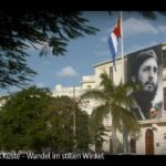 ARTE-Doku: Kubas Küste - Wandel im stillen Winkel