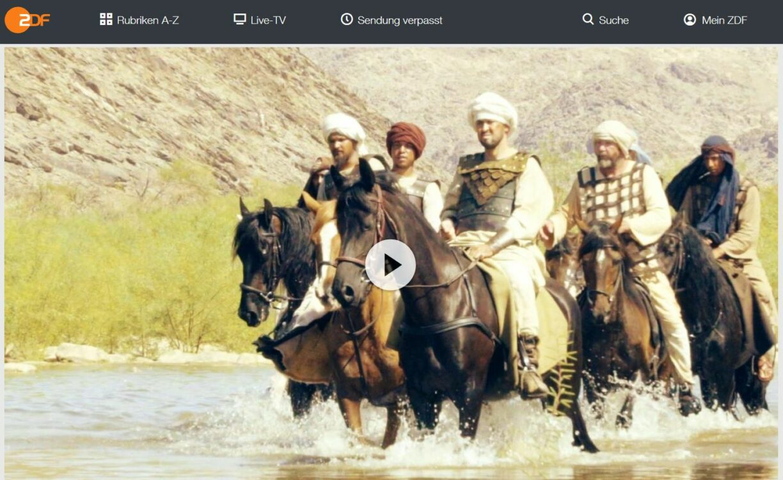 ZDF-Doku: Mohammeds verfeindete Erben - Streit um die Nachfolge des Propheten | Terra X