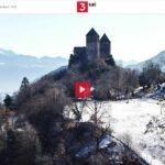 3sat-Doku: My Home is my Castle - Bewohnte Burgen in Nord- und Südtirol