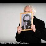 ARTE-Doku: Pierre Richard - Komiker par excellence