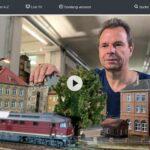 ZDF-Doku: Schienensuizide - Wenn Lokführer sich schuldig fühlen | 37 Grad