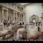 ARTE-Doku: Schatzkammer Berlin - Die Sammlung der Stiftung Preußischer Kulturbesitz