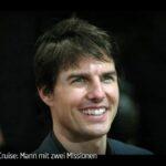 ARTE-Doku: Tom Cruise - Mann mit zwei Missionen