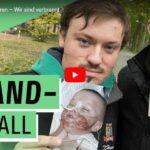 follow me.reports: Unfall mit 3 Jahren – Wir sind verbrannt