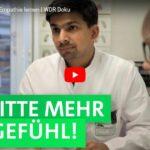WDR-Doku: Wie Ärzt*innen Empathie lernen