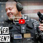 STRG_F: US-Wahl - Wie Milizen aufrüsten