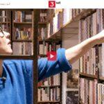 3sat-Doku: Wiener Bücherwelten