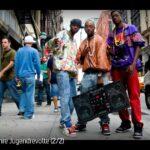 ARTE-Doku: 70 Jahre Jugendrevolte (2 Teile)