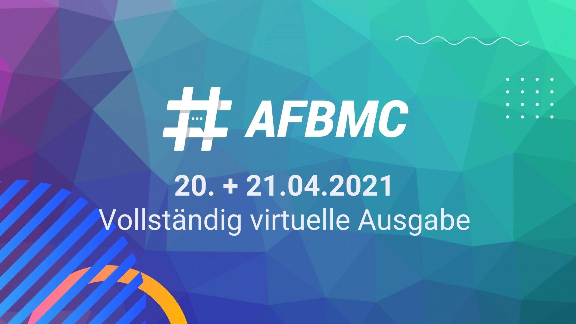 AFBMC 2021 - Allfacebook Marketing Conference