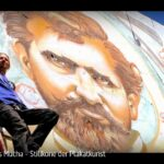 ARTE-Doku: Alfons Mucha - Stilikone der Plakatkunst
